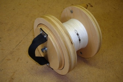Deep Sky Reel from Into the Wind - No Longer Made